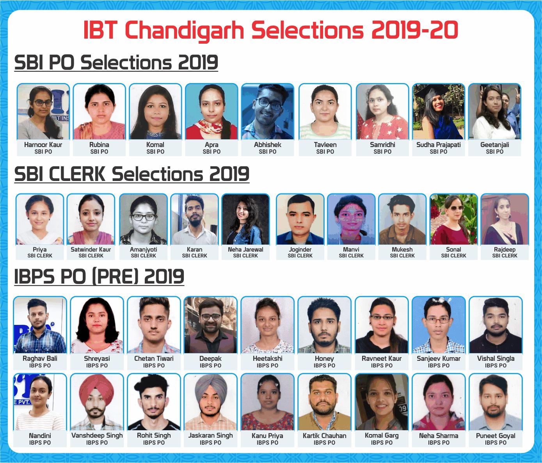 Bank Coaching Institute Chandigarh