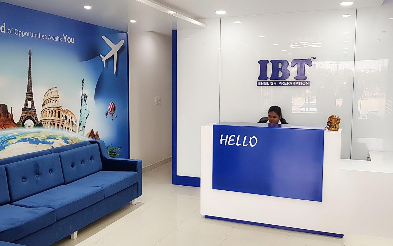 IBT   Best IELTS Classes in Jalandhar   IELTS Coaching