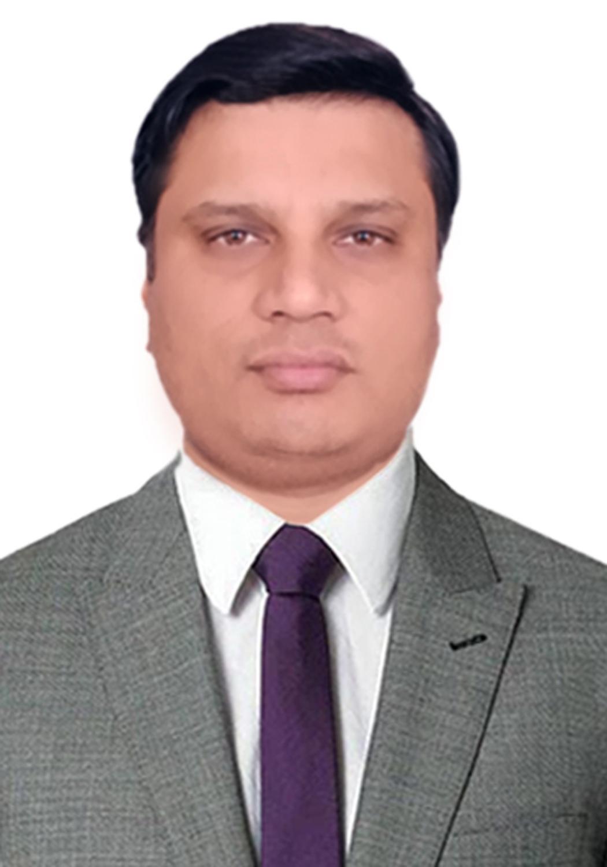 Shambhu Tiwary
