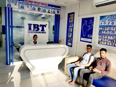 IBT Jalandhar Office