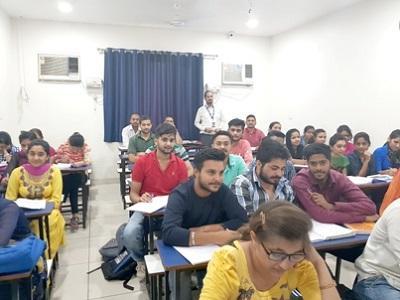Bank Coaching in Chandigarh