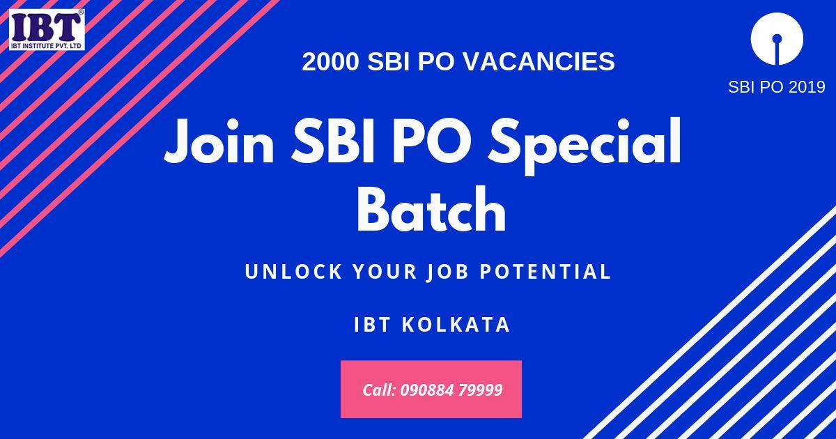 SSC Coaching in Kolkata | Bank Coaching in Kolkata | Bank PO (IBPS