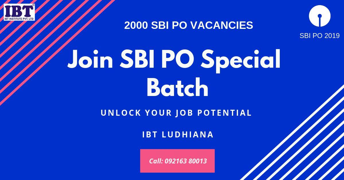 Best SSC Coaching in Ludhiana | Bank Coaching in Ludhiana | IBPS/PO