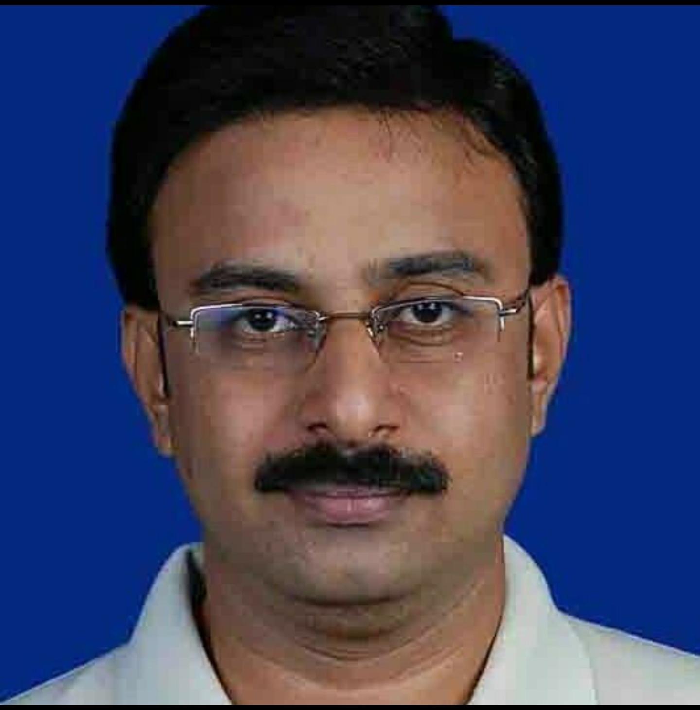 Anadh Parameswaran