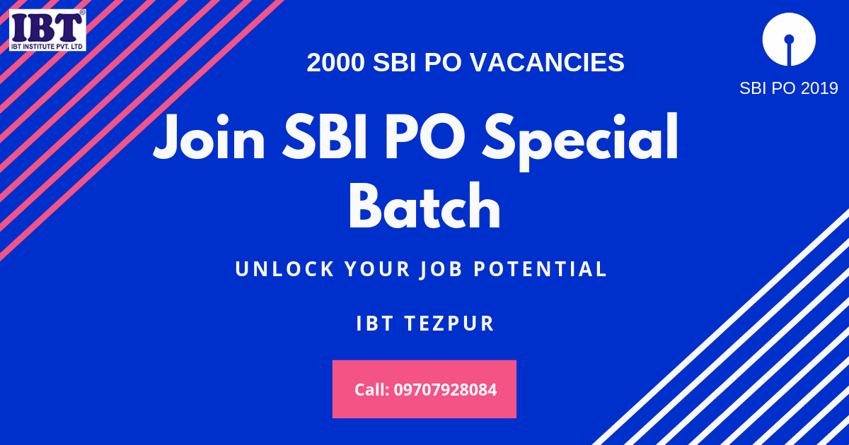 Bank Coaching in Tezpur | SSC Coaching in Tezpur| Bank PO