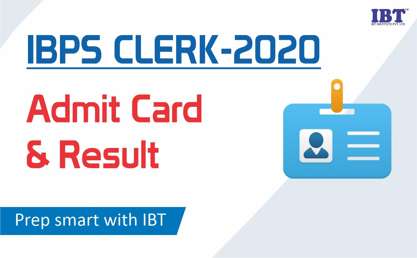 ibps clerk exam 2014 admit cards